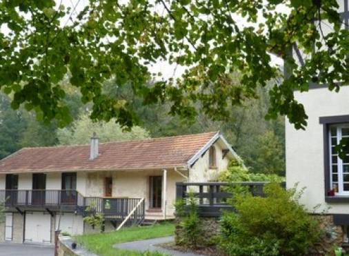 Gîte Rural Nesle-La-Vallée 'le Studio' n°173