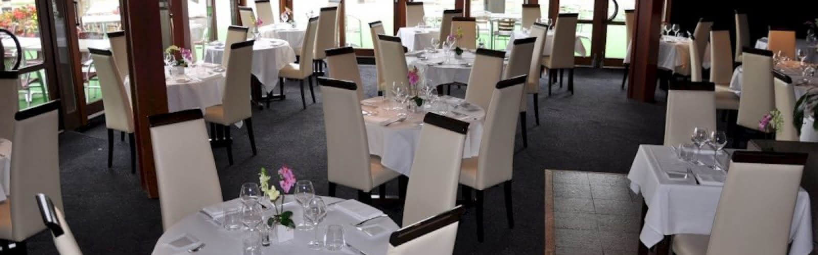 Restaurant des Lacs