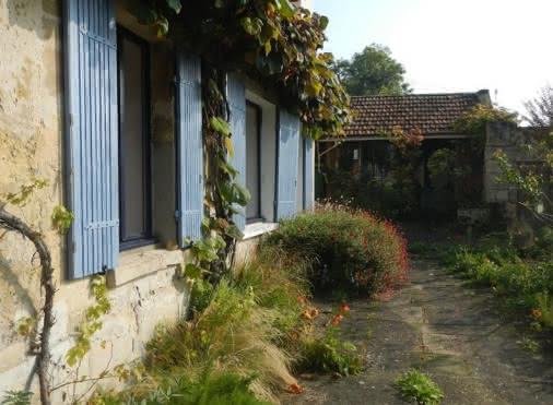 Gîte rural AUVERS-SUR-OISE 'Les Deux Vignes' N°68