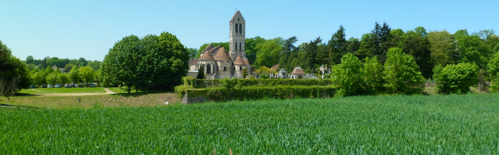 Eglise Saint Côme et Saint Damien