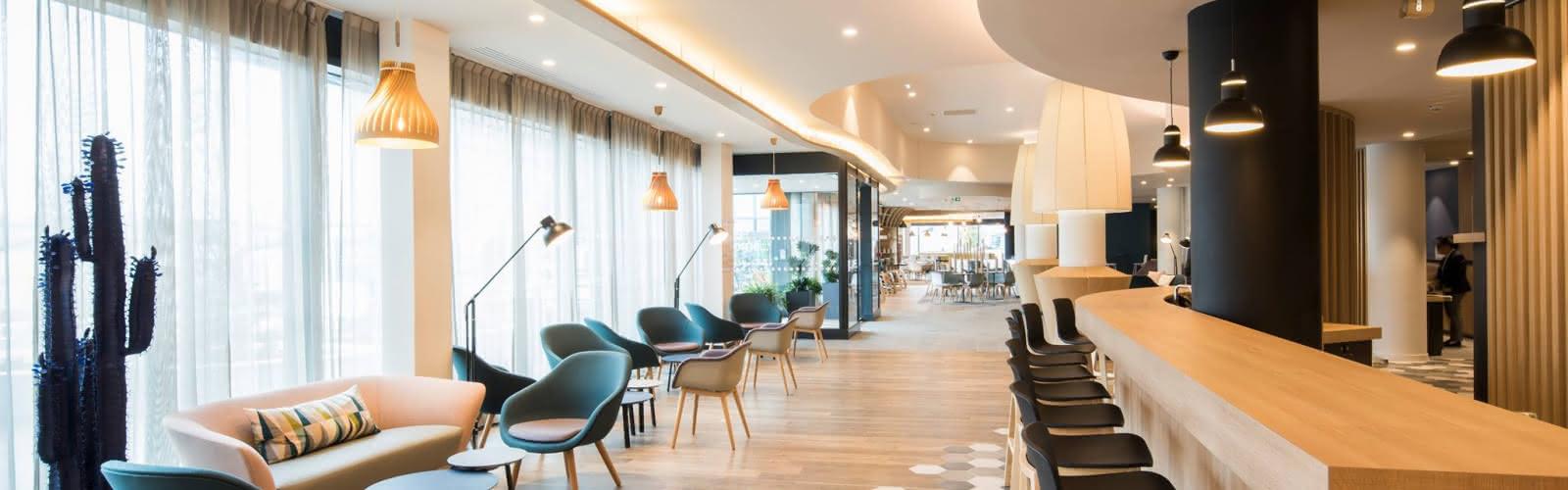 Holiday Inn Express Paris-CDG Airport