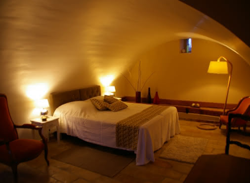 Chambre d'hôtes OMERVILLE 'La Musardine en Vexin' n°30080