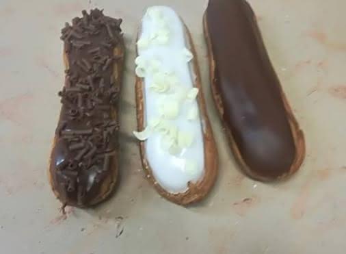 Boulangerie-Pâtisserie Laublet