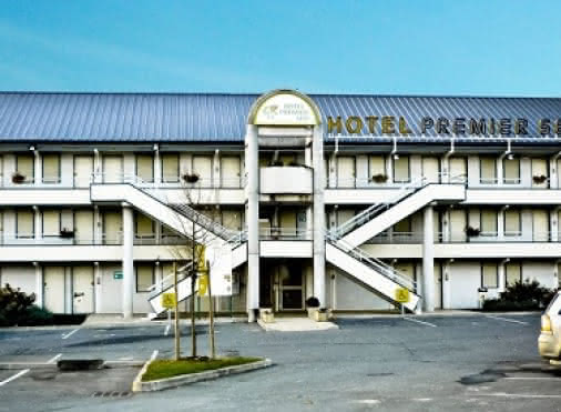 Hôtel Premier SEH