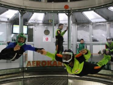 Aerokart