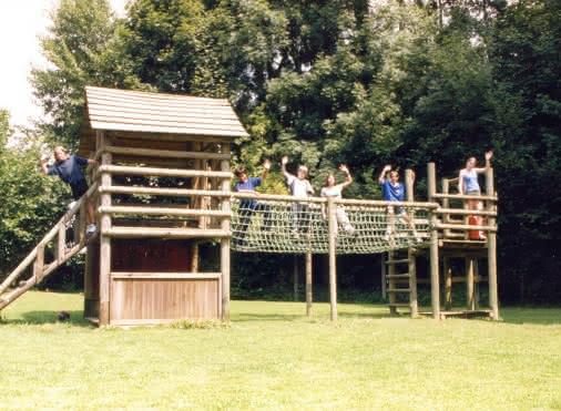 Parc de Séjour de l'Etang