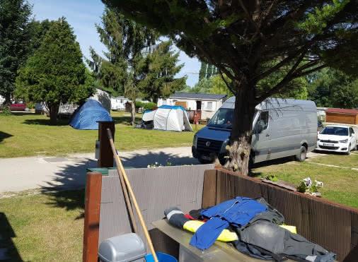 Camping Les Princes