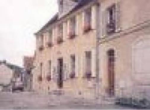 Gîte de groupe LA-ROCHE-GUYON N°9503