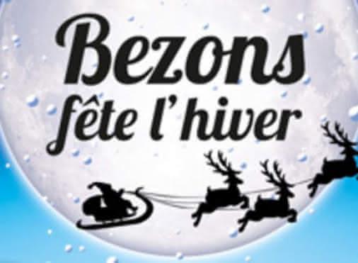 Bezons fête l'hiver