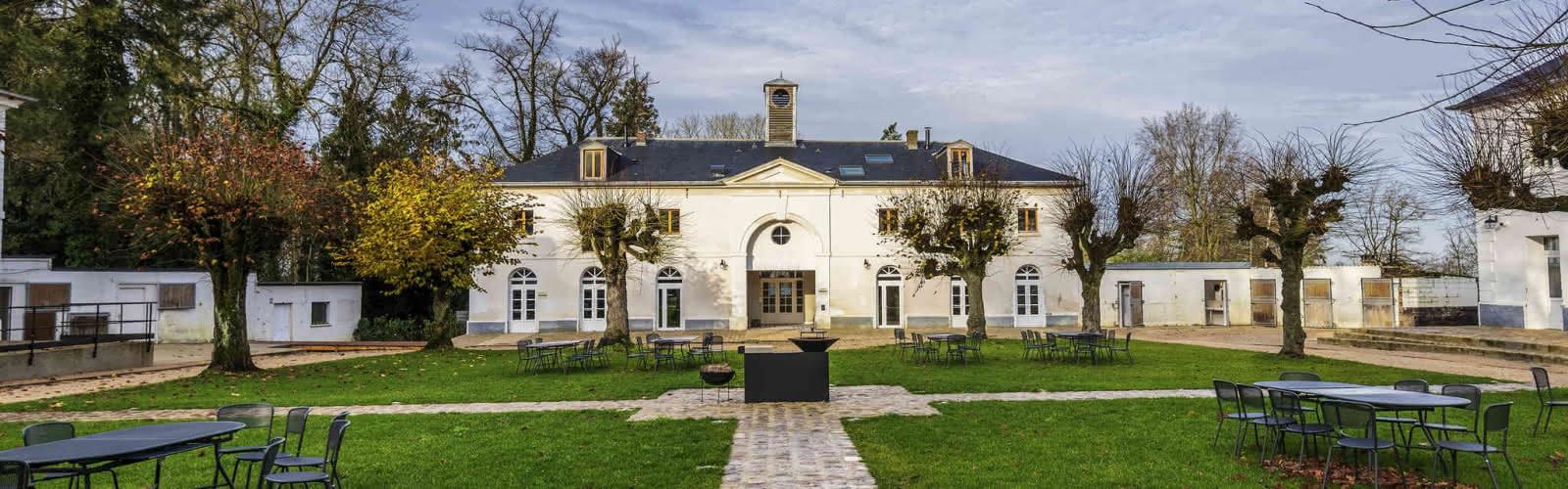 Hôtel Novotel Domaine De Maffliers - Demeure De Campagne