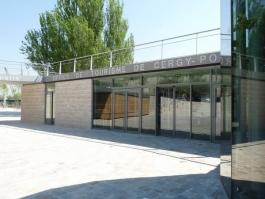 Office de Tourisme de Cergy-Pontoise Porte du Vexin