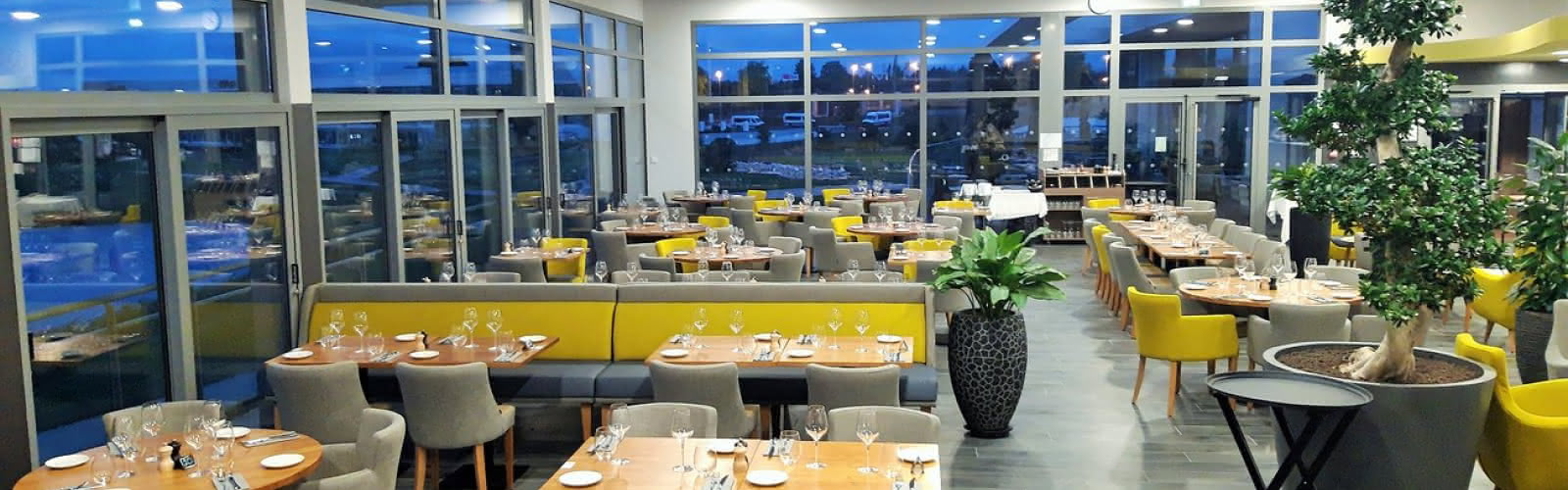 Restaurant Golf de Roissy