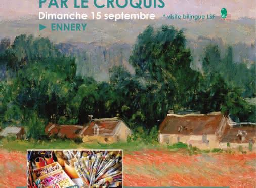 Croqu' Ennery