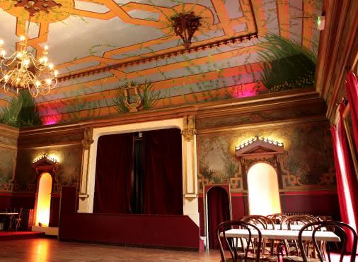 Théâtre Saint-Vincent