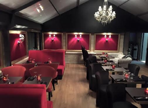 La Villa Restaurant - Lounge - Club